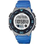 CASIO COLLECTION LWS-1100H-2AVEF - Dámské hodinky