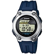 CASIO COLLECTION W-211-2AVES - Men's Watch