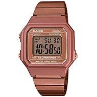 CASIO VINTAGE B650WC-5AEF - Pánské hodinky