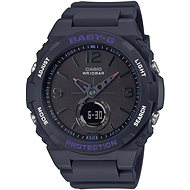 CASIO BABY-G BGA-260-1AER - Dámské hodinky