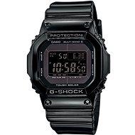 CASIO G-SHOCK GW-M5610BB-1ER - Pánské hodinky