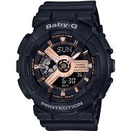 CASIO BABY-G BA-110RG-1AER - Dámské hodinky