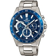 CASIO EDIFICE EFV-570D-2AVUEF - Pánské hodinky
