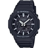 CASIO G-SHOCK GA-2100-1AER - Pánské hodinky