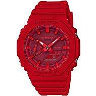 CASIO G-SHOCK GA-2100-4AER - Pánské hodinky