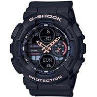 CASIO G-SHOCK GMA-S140-1AER - Hodinky