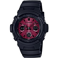 CASIO G-SHOCK AWG-M100SAR-1AER - Pánské hodinky