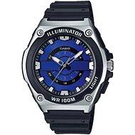 CASIO COLLECTION MWC-100H-2A2VEF - Pánské hodinky