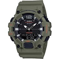 CASIO COLLECTION HDC-700-3A2VEF - Men's Watch