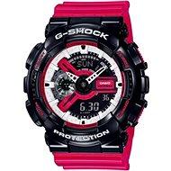 CASIO G-SHOCK GA-110RB-1AER - Pánské hodinky