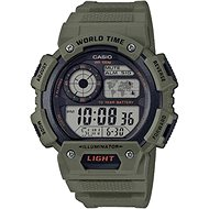 CASIO COLLECTION AE-1400WH-3AVEF - Pánské hodinky