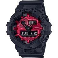 CASIO G-SHOCK GA-700AR-1AER - Pánské hodinky