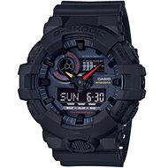 CASIO G-SHOCK GA-700BMC-1AER - Pánské hodinky