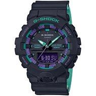 CASIO G-SHOCK GA-800BL-1AER - Pánské hodinky