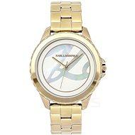 KARL LAGERFELD Karl Signature Diver 5513103 - Dámské hodinky
