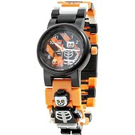 LEGO Watch Iconic Skeleton 8021773 - Children's Watch