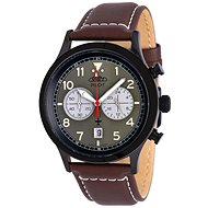PRIM Pilot Chrono W01P.13096.D - Pánské hodinky