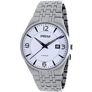 PRIM Titanium W01P.13094.A - Men's Watch
