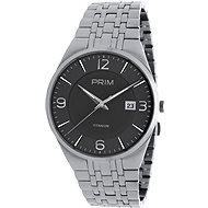 PRIM Titanium W01P.13094.C - Pánské hodinky