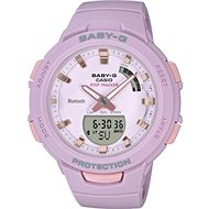 CASIO BABY-G BSA-B100-4A2ER - Dámské hodinky