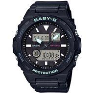 CASIO BABY-G BAX-100-1AER - Dámské hodinky