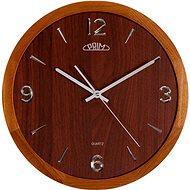 PRIM Wood Style E07P.3886.50 - Nástěnné hodiny