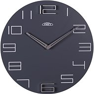 PRIM Wood Smart E07P.3955.92 - Wall Clock