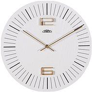 PRIM Wood Thin E07P.3953.01 - Nástěnné hodiny