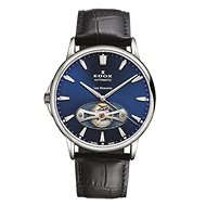 EDOX Les Bemonts 85021 3 BUIN - Men's Watch