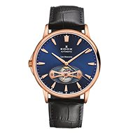 EDOX Les Bemonts 85021 37R BUIR - Men's Watch