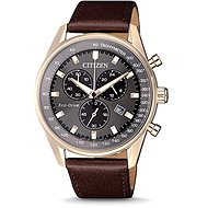 CITIZEN Classic Chrono AT2393-17H