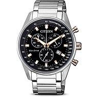CITIZEN Classic Chrono AT2396-86E - Men's Watch