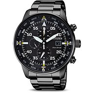 CITIZEN Classic Chrono CA0695-84E - Men's Watch