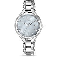 CITIZEN Ladies Super Titanium EW2560-86X