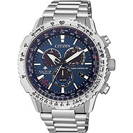 CITIZEN Promaster Sky Pilot Global R CB5010-81L