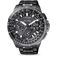 CITIZEN Satellite Wave Gps CC9025-51E - Men's Watch