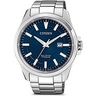 CITIZEN Super Titanium BM7470-84L - Men's Watch