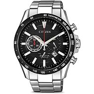CITIZEN Super Titanium Chrono CA4444-82E