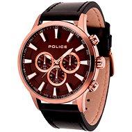POLICE Momentum PL15000JSR/12 - Pánské hodinky