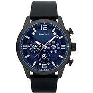 POLICE Key West PL15415JSU/03 - Pánské hodinky