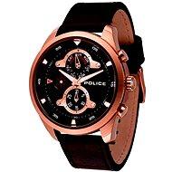 POLICE Marine PL14836JSR/02 - Pánské hodinky