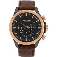 POLICE Belmont PL15970JSUR/02 - Pánské hodinky