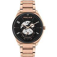 POLICE Kaizuka PL16022JSRB/02M - Pánské hodinky