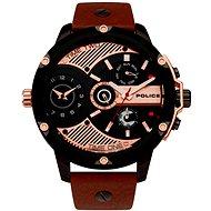 POLICE Leader PL15049JSB/02 - Pánské hodinky