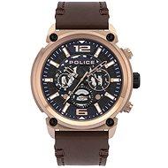 POLICE Armor PL14378JSR/03 - Pánské hodinky