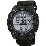 Q&Q MEN'S DIGITAL M075J003Y - Pánské hodinky