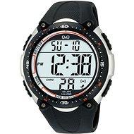 Q&Q MEN'S DIGITAL M010J002Y - Pánské hodinky