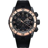 EDOX Chonoffshore-1 01125 CLN5N NIR - Pánské hodinky