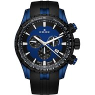 EDOX Grand Ocean 10226 357BUNCAB - Men's Watch
