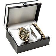 ELITE E54374G/303 - Dárková sada hodinek